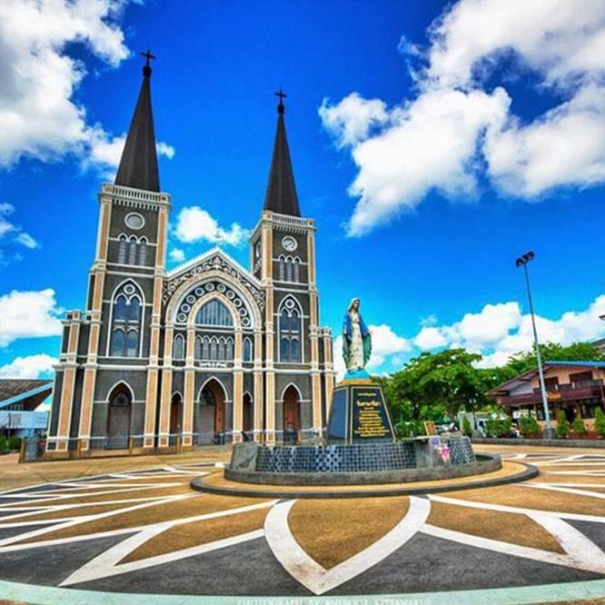 Chaolao Cabana Resort Attractions