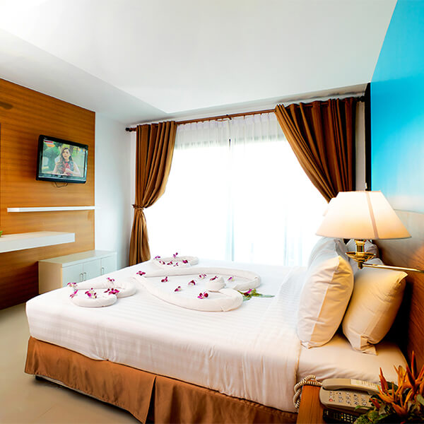 Chaolao Cabana Resort Pramate Serithammasak