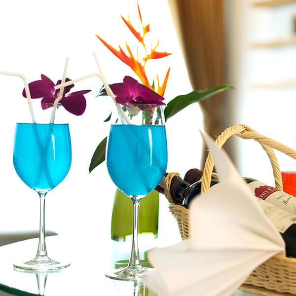 Chaolao Cabana Resort Ariya Teppitaksak