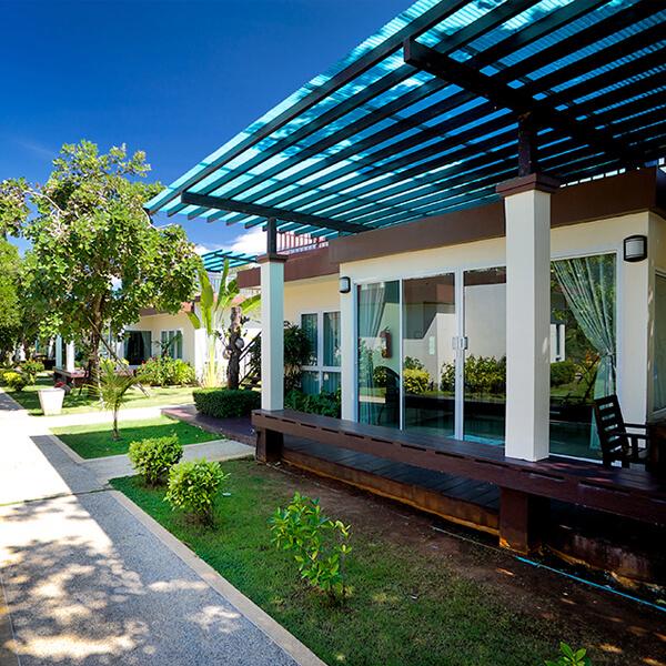 Chaolao Cabana Resort Eakapong lim